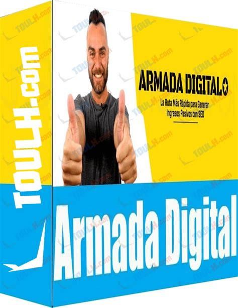ARMADA DIGITAL   Romuald Fons