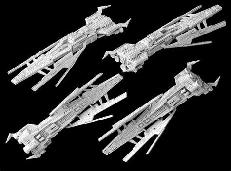 Armada  Eternal Flagship  JQGL8TV3Z  by Mel_Miniatures