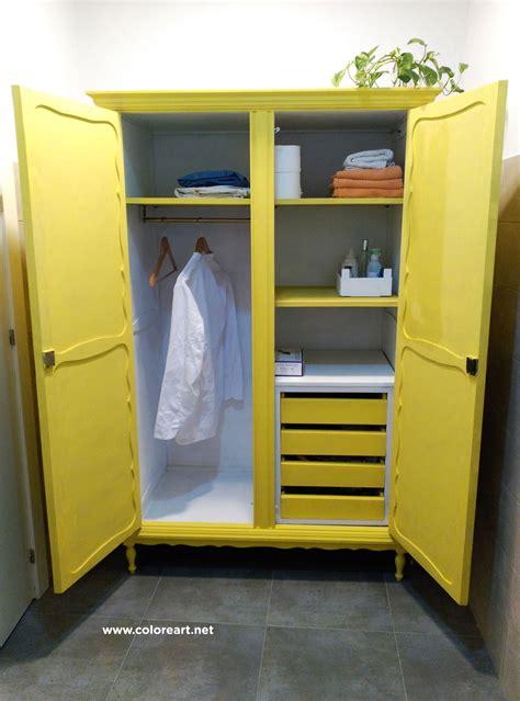 armario bano interior web   Talleres artisticos Coloreart