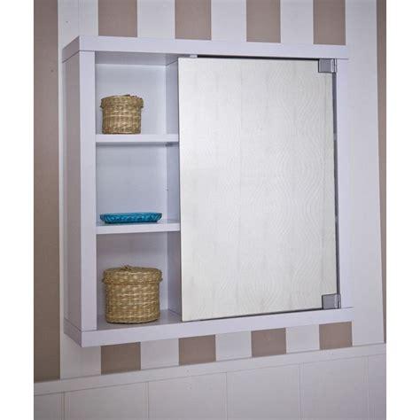 Armario barato de baño con puerta de espajo ref.8910   Topkit
