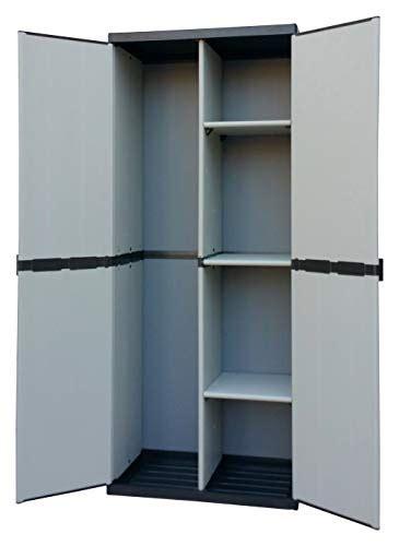 Armario Escobero Resina Ikea ️ Mejores alternativas online