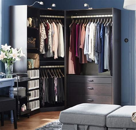 Armario esquinero Ikea para aprovechar bien tu dormitorio ...