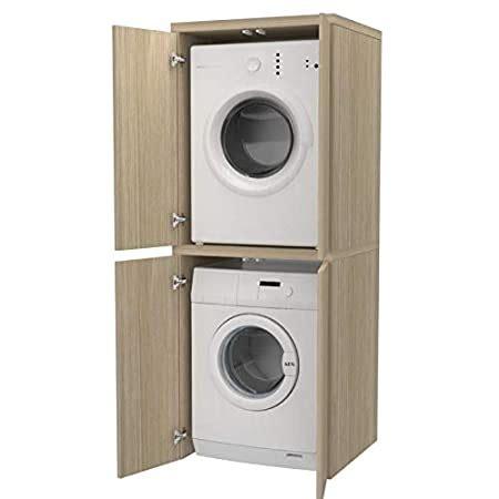 Armario lavadora y secadora | Las mejores lavadoras del ...
