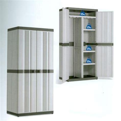 Armario para lavadora exterior: Armario resina xl
