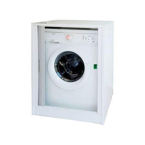 Armario protector lavadora secadora. Armario mueble ...