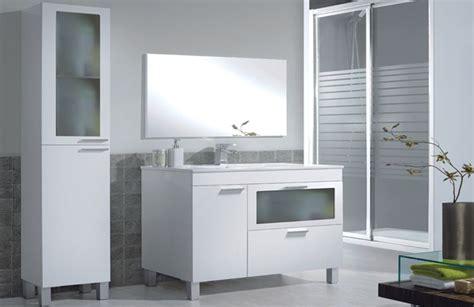 Armario y estantería para baños grandes con más cajones y ...