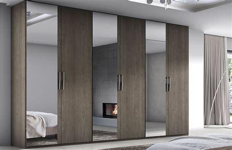 Armarios con espejos, perfectos para dormitorios