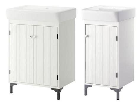 armarios de lavabo ikea silveran   mueblesueco