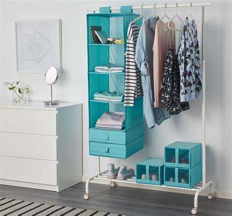 Armarios de tela Ikea: una solución práctica para ...