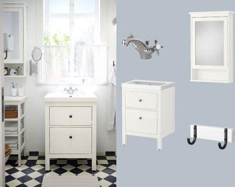 Armarios para lavabo de Ikea 2014