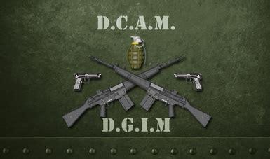Armas de fuego. | Secretaría de la Defensa Nacional ...