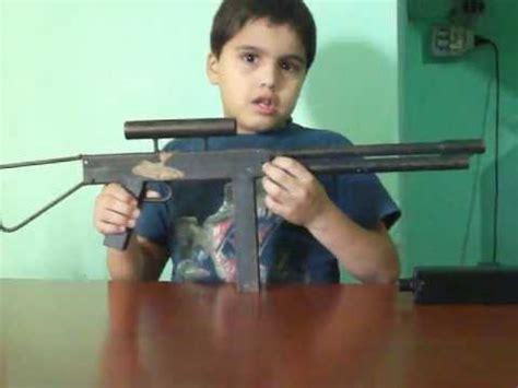 Armas de Manuel   YouTube