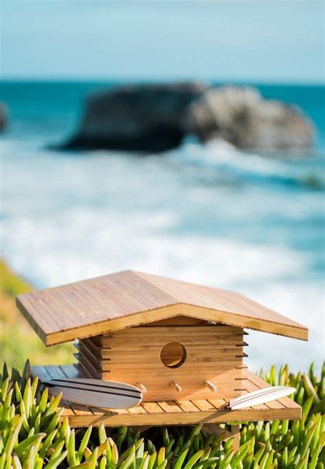 Arquitectura aplicada en casas para pájaros ...