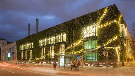 Arquitectura bioclimática, cuando la vegetación se integra ...