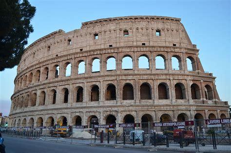 Arquitectura de la Antigua Roma   Wikipedia, la ...