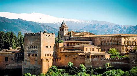 Arquitectura Islámica en España   YouTube