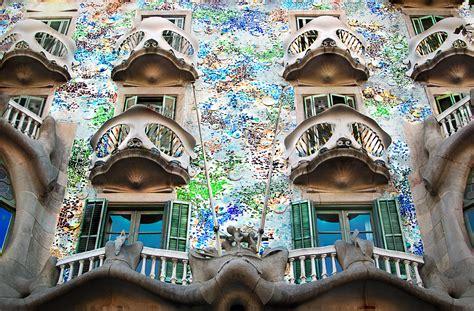 Arquitectura Modernista Catalana: Antoni Gaudí   El ...