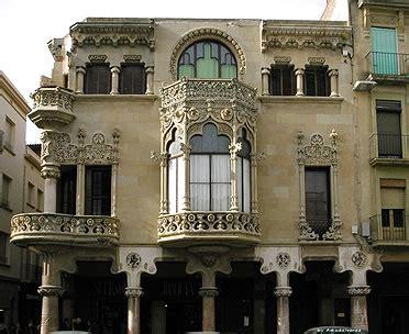 Arquitectura modernista en España ~ Vox Ultra