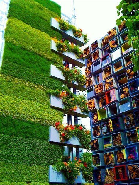 Arquitectura modular para almacenamiento vegetal ...