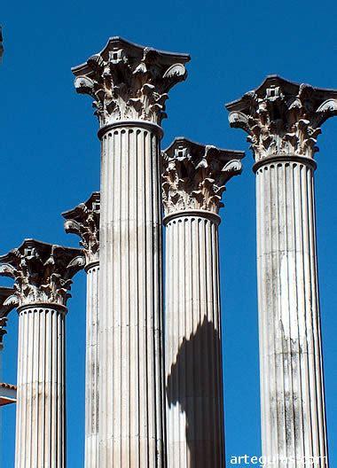 Arquitectura Romana  ARTEGUIAS