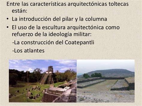 Arquitectura tolteca