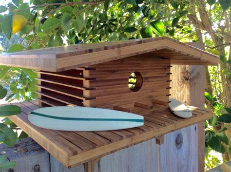 Arquitectura y diseño en casitas para pájaros   KingPrint