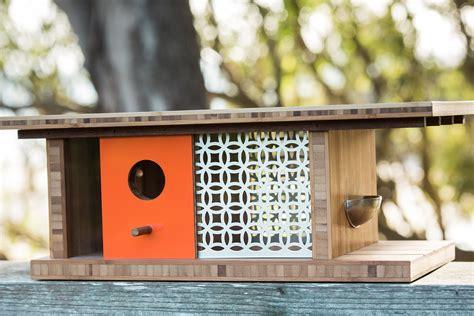 Arquitectura y diseño en casitas para pájaros – Blog de ...