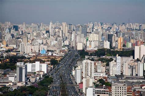 Arquitetos e urbanistas contam o que deixaria São Paulo ...