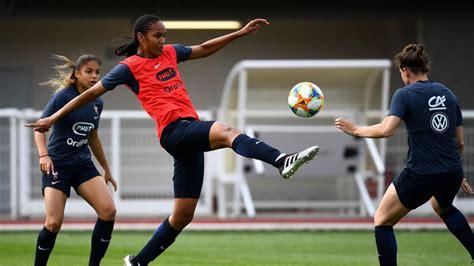 Arranca la Copa Mundial Femenina de Fútbol 2019