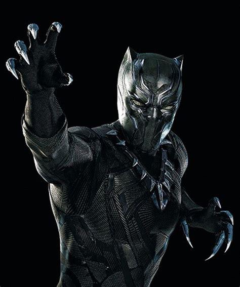 Arranca la película de Pantera Negra y ya tiene director ...