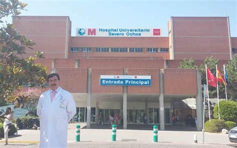 Arrancan los actos por el 30 aniversario del Hospital ...