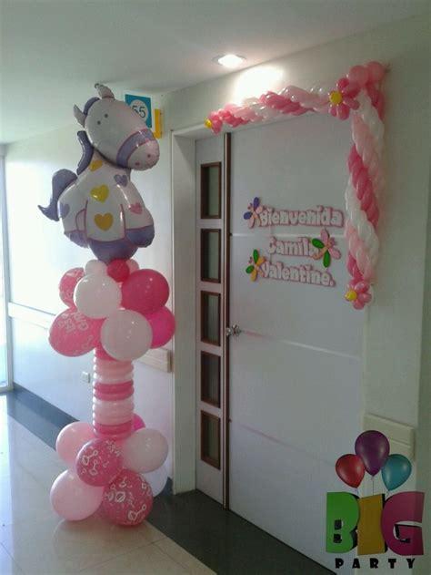 Arreglo bebe!!! Globos bebe!!! Newborn balloons ...