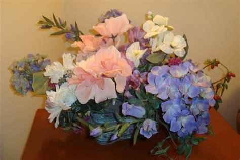 Arreglos Florales Artificiales   $ 4.500 en Mercado Libre