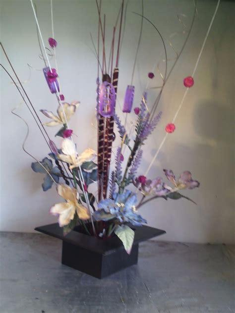 Arreglos Florales Artificiales   $ 855.00 en Mercado Libre