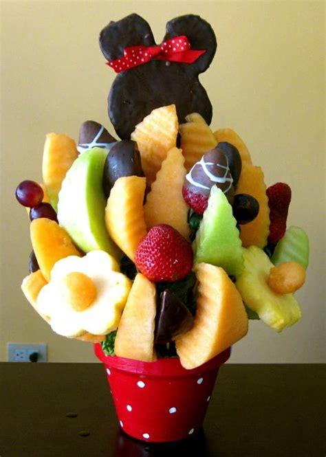Arreglos frutales: ideas divertidas para fiestas infantiles
