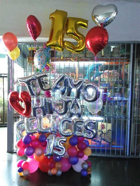 Arreglos Globos, Flores, .helio Tienda Fisica Chacao   en ...