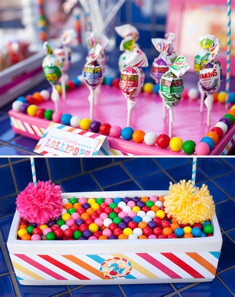 Arreglos para Fiestas Infantiles | Arcos con Globos ...
