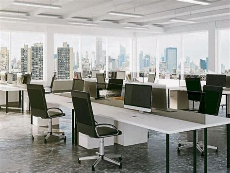 Arrendadores de oficinas quieren retener inquilinos ...