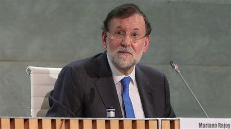 Arrimadas dice que Rajoy debería cumplir el confinamiento ...