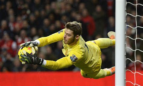Arsenal 0 0 Manchester United   Premier League match ...