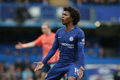 Arsenal: 3 reasons that Willian is absolutely not necessary