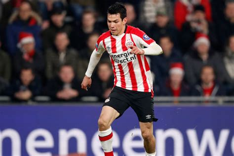 Arsenal news: Liverpool and Gunners in bidding war for PSV ...