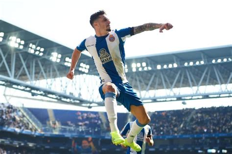 Arsenal news: Mario Hermoso rejects new Espanyol contract ...