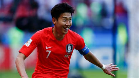 Arsenal transfer news: could Spurs star Son Heung min ...