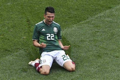 Arsenal Transfer News: Hirving Lozano approach made as ...