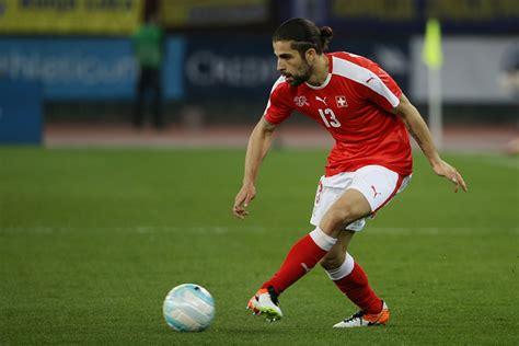 Arsenal transfer news: Ricardo Rodriguez admits linking up ...