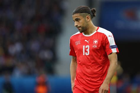 Arsenal Up Against It To Sign Ricardo Rodriguez