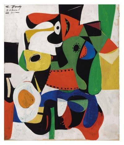 Arshile Gorky  1904 1948  , Untitled   Christie s