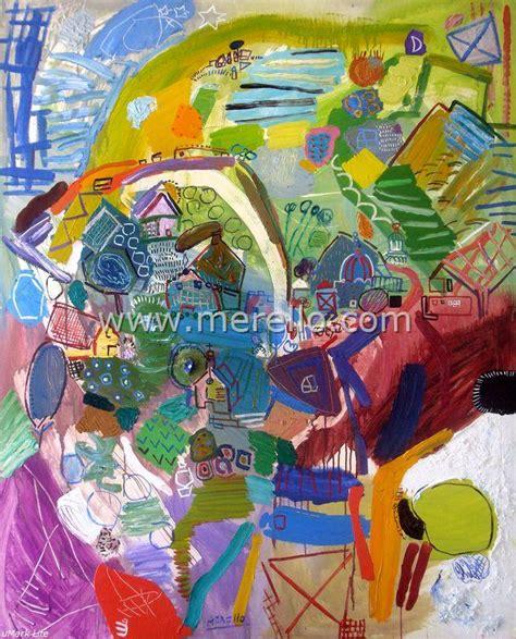 Art 21st Contemporary artists. New Art Painting 2017, 21st ...
