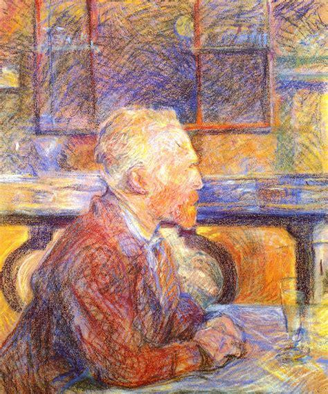 ART & ARTISTS: Vincent van Gogh self portraits